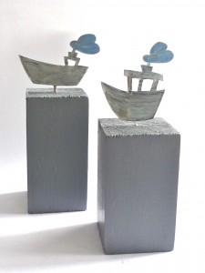 Miniatur-Objekte