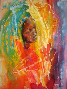 Kind der Sonne- Hijo del sol 10