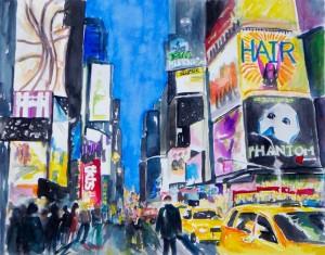 New York 3a