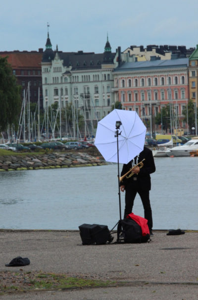 Helsinki Kalasatama