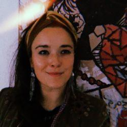 2019 – Ann-Christin Berardi