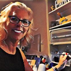 2019 – Doris Heldt – Aussteller: Body Shop