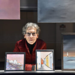 2021 – Sabine Bartens-Lentz – Aussteller: Sanitätshaus Rieger