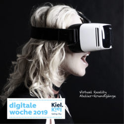 360° Virtual Reality-Rundgänge
