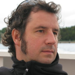 2018 – Klaus Müller